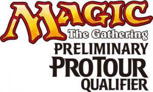 Magic: The Gathering Preliminary Pro Tour Qualifier - Nashville 2017