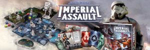 3/11 Star Wars: Imperial Assault OP Kit Tournament! @ Cool Stuff Games South Orlando | Orlando | Florida | United States