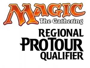 Magic: The Gathering Regional Pro Tour Qualifier Aether Revolt