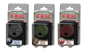 "X-Wing League: ""Three's Company"" @ Maitland | Florida | United States"