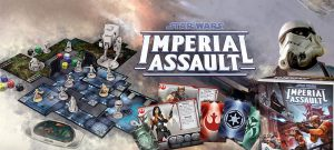 Star Wars: Imperial Assault Skirmish Tournament @ Orlando | Florida | United States