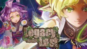 Force of Will: Legacy Lost Prerelease Event