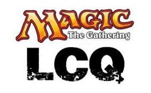Magic: The Gathering Last Chance Qualifier - RPTQ Aether Revolt