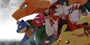Pokemon: Expanded Tournament