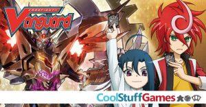 Cardfight!! Vanguard Standard Win-a-Box