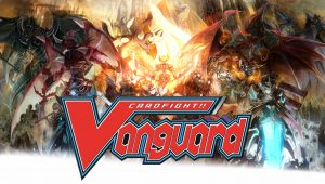 2/18 Cardfight!! Vanguard Win-A-Box Pods! @ Cool Stuff Games South Orlando | Orlando | Florida | United States