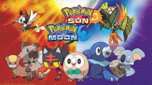 Pokemon Sun & Moon Half Case Tournament @ Maitland | Florida | United States