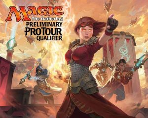 Magic PPTQ: Kyoto 2017 @ Orlando | Florida | United States