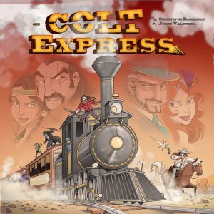 3/12 Colt Express OP Kit Tournament! @ Cool Stuff Games South Orlando | Orlando | Florida | United States