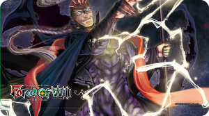 Force of Will 'Return of the Dragon Emperor' 2 Box Tournament @ Maitland | Florida | United States