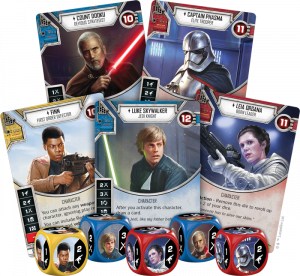 Star Wars Destiny Tournament @ Maitland | Florida | United States