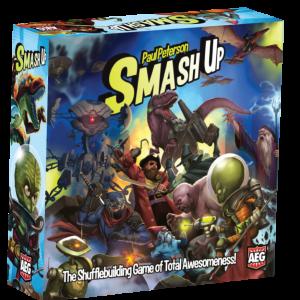 7/30 Smash Up: Tournament! @ Cool Stuff Games South Orlando | Orlando | Florida | United States