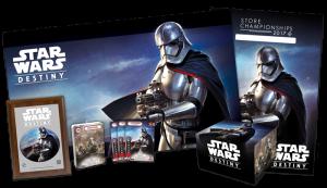 2017 Star Wars: Destiny Store Championship @ Orlando   Florida   United States