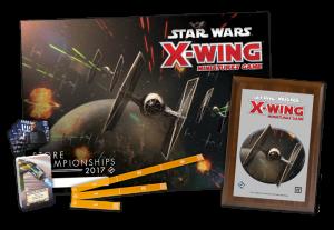 2017 X-Wing Store Championship @ Orlando   Florida   United States