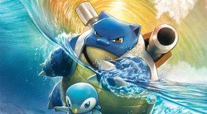 Pokemon League Challenge @ Cool Stuff Games South Orlando