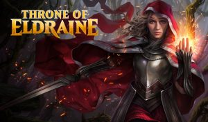 Throne of Eldraine Standard 3-Box Tournament @ Cool Stuff Games - Hollywood