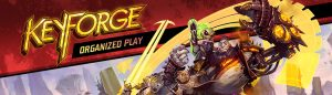 KeyForge Sealed Tournament! @ CoolStuffGames - Waterford Lakes | Orlando | Florida | United States
