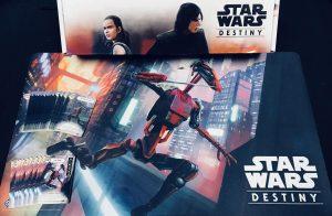 Star Wars: 40/40 Infinte Highlander Premium Kit Event