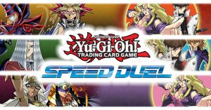 Yu-Gi-Oh! Speed Duels Tournament @ Cool Stuff Games - South Orlando