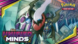 Pokemon: Unified Minds League Cup @ Cool Stuff Games - Miami