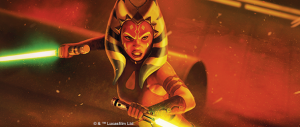 Star Wars : Destiny Learn to Play @ CoolStuffGames - Waterford Lakes