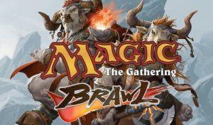 Magic: The Gathering Brawl Pods