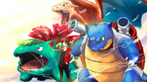 Pokemon Weekend Expanded Tournament