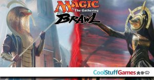 Magic: the Gathering: Brawl Multiplayer Meetup @ Cool Stuff Games - Hollywood