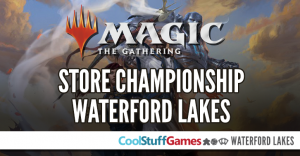 Magic: The Gathering - June Store Championship @ Coolstuffgames - Waterford Lakes | Orlando | Florida | United States