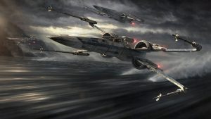 Star Wars: X-Wing Hyperspace Tournament @ CoolStuffGames - Waterford Lakes | Orlando | Florida | United States