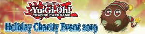 Yu-Gi-Oh! Holiday Charity Event @ Cool Stuff Games - Miami   Miami   Florida   United States