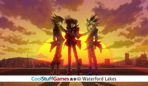 Yu-Gi-Oh Charity Event! @ CoolStuffGames - Waterford Lakes | Orlando | Florida | United States