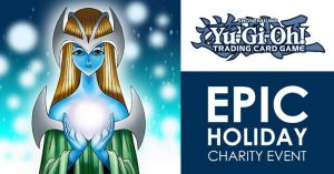 Yu-Gi-Oh! Holiday Charity Event @ Cool Stuff Games - South Orlando