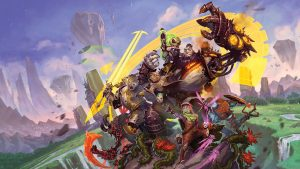 Keyforge Sealed Tournament @ Cool Stuff Games - Maitland