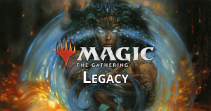 Magic: the Gathering Legacy Store Credit Tournament @ Cool Stuff Games - Hollywood
