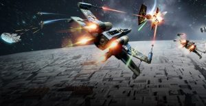 Star Wars X-Wing: 2.0 Monthly Tournament @ Cool Stuff Games - Hollywood