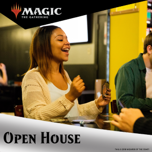 Magic: the Gathering Throne of Eldraine Open House @ Cool Stuff Games - Miami