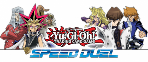 Yu-Gi-Oh! Speed Duels Tournament