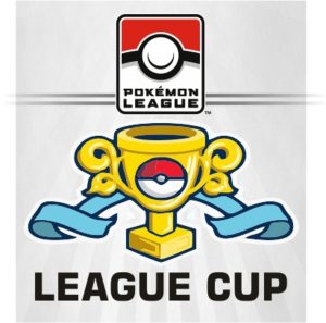 Pokemon Sword & Shield League Cup @ Cool Stuff Games - Maitland