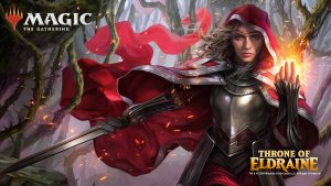 Magic: The Gathering On-Demand Brawl Pods