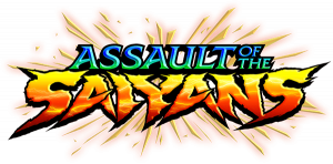 Dragon Ball Super: Assault of the Saiyans Pre-Release Sealed Tournament @ Cool Stuff Games - Maitland