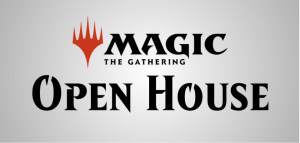 Magic: the Gathering Open House @ Cool Stuff Games - South Orlando