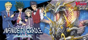 Cardfight!! Vanguard: Infinideity Cradle Release Tournament @ Cool Stuff Games - Miami