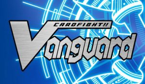 CardFight!! Vanguard Double Prize Tournament @ Cool Stuff Games - Waterford Lakes