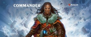 MTG Commander Weekend 2019 @ Cool Stuff Games - South Orlando