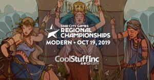 SCG Regional Championships - Orlando, FL, CSG South Orlando @ Cool Stuff Games South Orlando