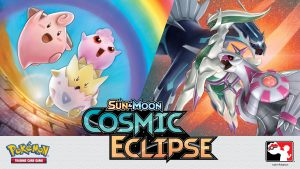 Pokemon: Cosmic Eclipse Prerelease @ Cool Stuff Games - Waterford Lakes