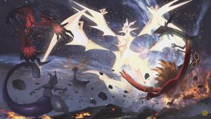 Pokemon: VGC Mid-Season Showdown (Autumn Series) @ Cool Stuff Games - Waterford Lakes