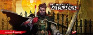 Avalon Hill Game Night: Betrayal at Baldur's Gate @ Cool Stuff Games - Hollywood