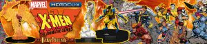 Heroclix: Pauper Booster Brick Tournament